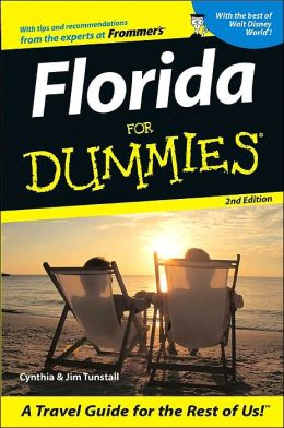 Florida for Dummies, 2nd Edition