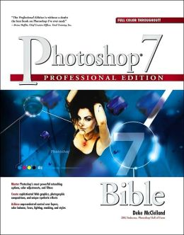 Photoshop 7 Bible Professional Edition