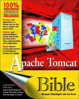 Apache Tomcat Bible
