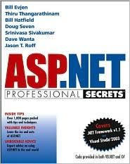 ASP.Net Professional Secrets