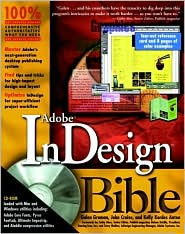 Adobe InDesign Bible