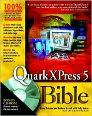 QuarkXPress 5 Bible
