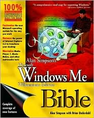Alan Simpson's Microsoft's Windows Millennium Edition Bible