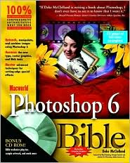 Macworld Photoshop 6 Bible