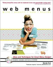 Web Menus with Beauty and Brains