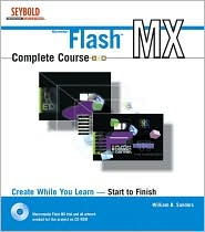 Flash MX Complete Course