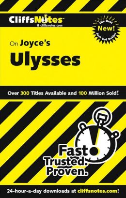 CliffsNotes on Joyce's Ulysses, Revised Edition