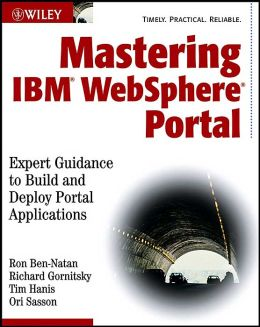Mastering IBM WebSphere Portal