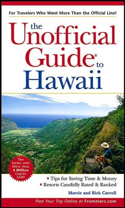 Unofficial Guide(R) to Hawaii, 3rd Edition