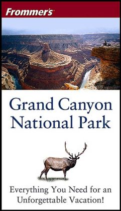 Frommer's Grand Canyon National Park (Frommer's Pocket Travel Guides Series)