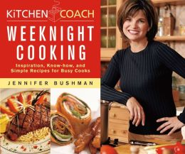 Kitchen Coach: Weeknight Cooking