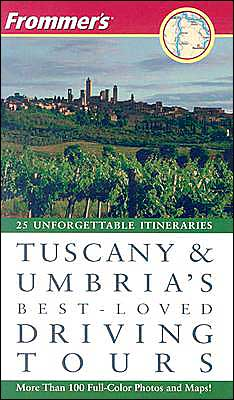 Tuscany & Umbria's Best-Loved Driving Tours