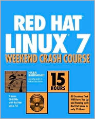 Red Hat Linux 7 Weekend Crash Course