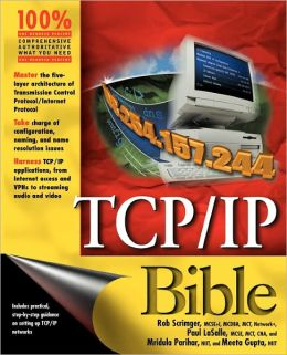 TCP/IP Bible