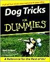 Dog Tricks For Dummies