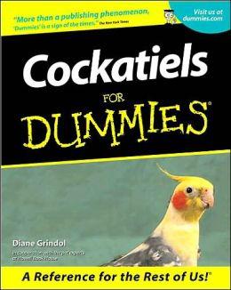 Cockatiels for Dummies