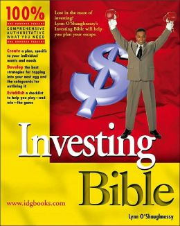 Investing Bible