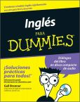 Book Cover Image. Title: Ingles Para Dummies, Author: Gail Brenner
