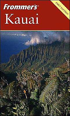 Frommer's Kauai (Frommer's Travel Guides Series)