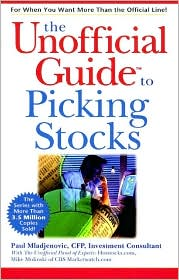 The Unofficial Guide to Picking Stocks