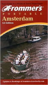 Frommer's Portable Amsterdam