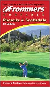 Frommer's Portable Pheonix and Scottsdale