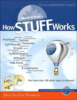 Marshall Brain's How Stuff Works