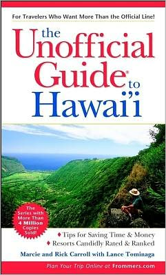 Unofficial Guide to Hawaii, 2nd Edition
