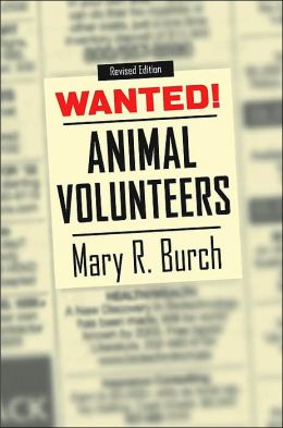 Wanted!: Animal Volunteers