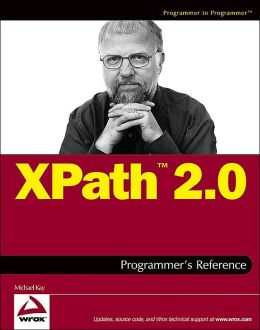 BARNES & NOBLE | Xpath 2.0 Programmer's Reference (Programmer to