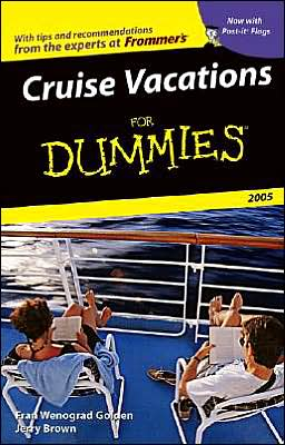 Cruise Vacations for Dummies 2005