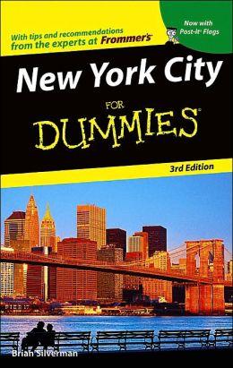New York City for Dummies