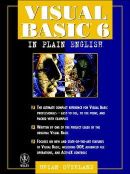 Visual Basic6 in Plain English