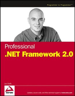 Professional.NET Framework 2.0