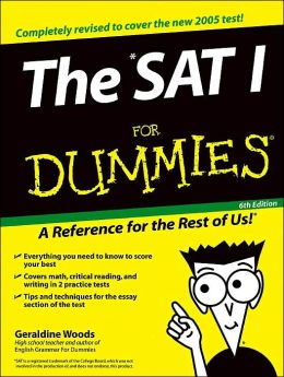 SAT I/Reasoning for Dummies 2005