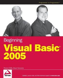 Beginning VB 2005