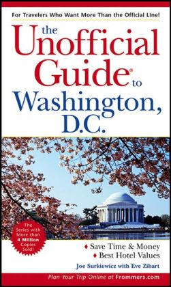 Unofficial Guide to Washington, D.C.