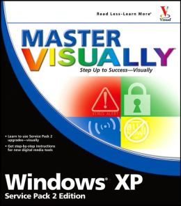 Master Visually Window XP