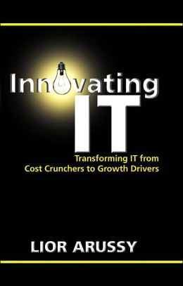 I2I: From Cost Crunchers to Innovators