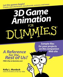 3D Game Animation For Dummies