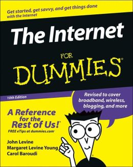 The Internet For Dummies (Tenth Edition)