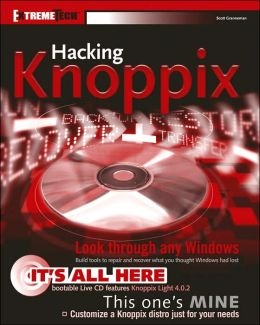 Hacking Knoppix