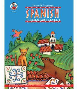 Spanish: Elementary Level 1