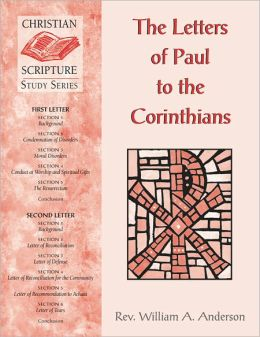 The Letters of Paul to the Corinthians