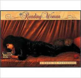 PCB the Reading Woman