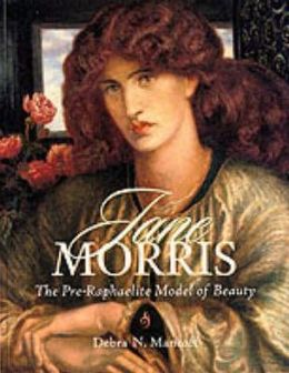 Jane Morris: The Pre-Raphaelite Model of Beauty