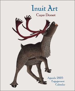 2005 Inuit Art Engagement Calendar