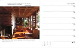 2006 Frank Lloyd Wright Engagement Calendar