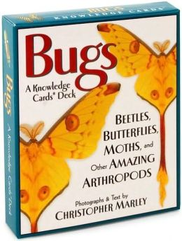Bugs: A Knowledge Cards Deck
