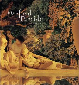 2007 Maxfield Parrish Wall Calendar